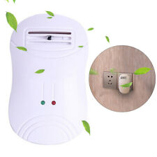 Mini Air Purifier Plastic Negative ion Generator Air Cleaner ionizer For Home Mg