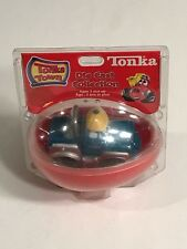 Tonka Town Die Cast Collection Vehicle.  New