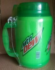 64 oz Mt. Dew Insulated Mug | Whirley Drink Works |