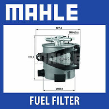 Mahle Fuel Filter Assembly KLH44/25 - Fits Renault Megane 1.5, dCi 2.0dCi