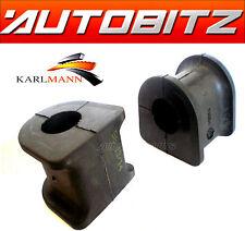 Si adatta Ford Transit MK5 2000-2006 Anteriore Sospensione Anti Roll Bar D bushs 2pces