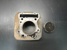 HONDA TRX 300 TRX300 4X4 FOUR WHEELER MOTOR ENGINE CYLINDER JUG PISTON