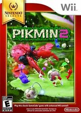 Pikmin 2 - Nintendo Selects [Nintendo Wii, NTSC, Adventure Simulation] NEW