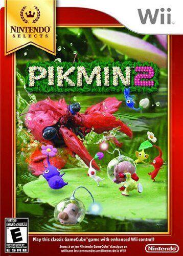Info 2 Pikmin Travelbon.us