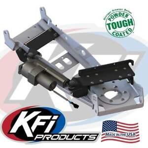 KFI UTV Plow Actuator Kit - Hydraulic Angling Kit - Part # 105935