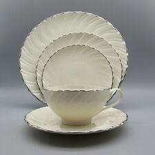 Lenox China WEATHERLY Service for Four - 20pc SET