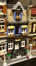 Lego Custom Modular Building Town House Like 10251 10218 10197 city MOC 479