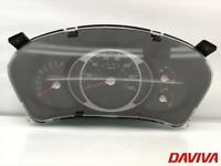 2006 Hyundai Tucson Manuel Essence Compteur Panneau Ensemble Instrument Horloges