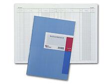 K&E Kassenbuch A4 Einnahmen Ausgaben 3-spaltig 86-10241 ehemals 10-10241