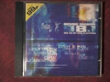 COMPILATION - MOVING SHADOW 98.1 (MIX BY PLAYFORD). CD.