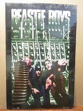 Beastie boys rock n roll original 1994 Vintage Poster 2340