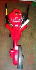 Atom Lawn Edger Honda 4 stroke New Professional GX35 Latest Model  561