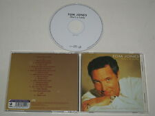 TOM JONES/SHE'S A FEMME(SELCD 551) CD ALBUM