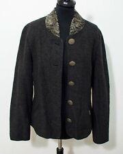 Trachten Jacke von Geiger Grösse 40 Damen Schurwolle B928