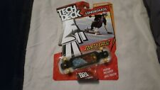 Teck Deck Fire Ice Fingerboard