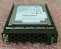 "Fujitsu 400GB 2.5"" 12G Hot-Plug SAS SSD Solid State Drive S26361-F5710-E400"