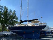 Sea Sprite 34 1983