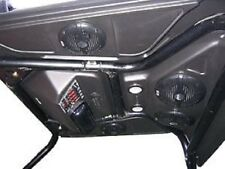 J Strong UTV Roof Top Cover & Bluetooth Blue Tooth Stereo for Polaris RZR 1000
