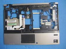 Obergehäuse mit touchpad und kabel für HP Elitebook 2540p series