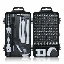 115 In 1 Screwdriver Set, Precision Magnetic Small Screwdriver Kit Accessory Set