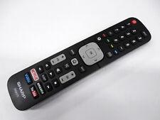 Sharp EN2A27S Smart TV Remote Control OEM - GENUINE - LC-65N9000U LC-75N620U
