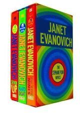 Stephanie Plum Novels Ser.: Stephanie Plum by Janet Evanovich (2007, Quantity pack)