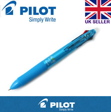 Pilot Frixion 0.5mm Multi Colour Erasable Rollerball Pen (LIGHT BLUEBody )