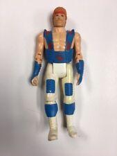 Chuck Norris Karate Kommandos Kung Fu GI Chuck by Kenner LOOSE JC