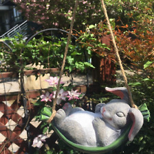 Outdoor Animal Craft (Rabbit)