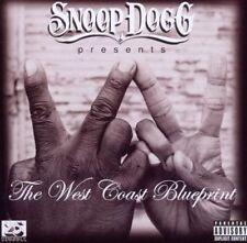 Snoop Dogg Presents The West Coast Blueprint 5099962763226 CD