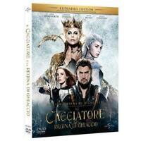 IL CACCIATORE E LA REGINA DI GHIACCIO - EXTENDED EDITION - ITA - ENG DVD