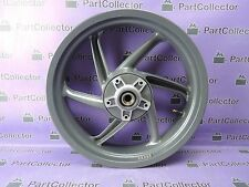 USED DERBI GPR125 RACING GILERA SC125 REAR WHEEL RIM 00H01311381 2006