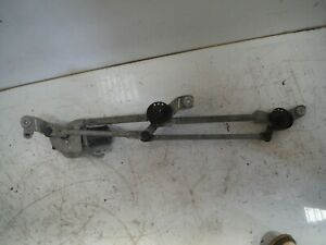 2014-2019 NISSAN JUKE 1.5 DCI FRONT WIPER MOTOR AND LINKAGE
