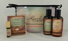 Kuumba Made Four (4) Treasures Collection Gift Set (Patchouli)