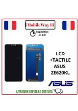 ECRAN COMPLET, LCD +VITRE TACTILE NOIR ASUS ZENFONE 5 ZE620KL, X00QD