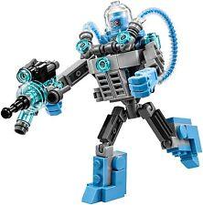 LEGO BATMAN MOVIE 70901 - MR FREEZE + EXO SUIT  - MF ONLY, NO BOX - NEW LOOSE