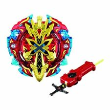 Top Quality TOY-FOR-KIDS-Beyblade-Burst-Xeno-Xcalibur-Excalibur-with-Launcher-B-