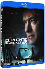 El Puente de los Espías, Blu-Ray 1 Disco