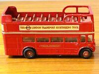 Vintage London Transport Sightseeing Tour. VLT 94 Oxford Diecast Vintage Model