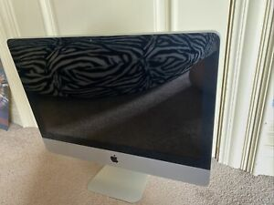 """Apple iMac 21.5-Inch """"Core 2 Duo"""" 3.06 (Late 2009) (Comes with Accessories)"""