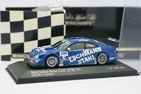 Minichamps 1/43 - Mercedes CLK DTM 2001 Huisman  N°10
