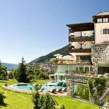 3 od. 5 Tage Urlaub Romantik Hotel Post 4*S Welschnofen Wellness Südtirol HP