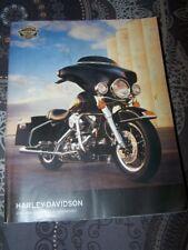 47 - Catalogue de pieces et accessoires Harley davidson 2002