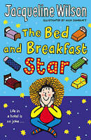 The bed and breakfast star, Wilson, Jacqueline, Very Good Book