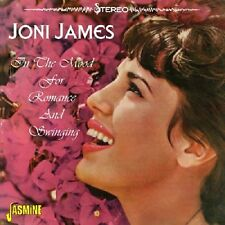 Joni James - In the Mood for Romance [New CD] UK - Import