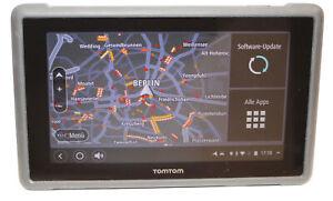 TomTom Pro 8275 4FI70 Europe aktuelle Länderkarte + Lifetime Maps