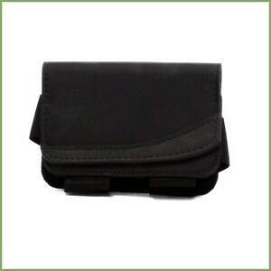 Unbranded magnetic flip mobile phone pouch case - new (other) & warranty