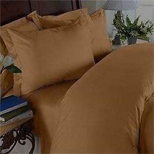 Egyptian Comfort 1200 Series Deluxe Full Size Deep Pocket Sheet Set-Choose Color