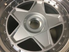 Ferrari F40 Wheels Front and Rear Wheel Set