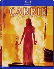 Carrie blu-ray bi-lingual English French Spanish New original  new